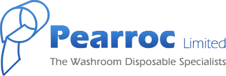 Pearroc Limited Logo