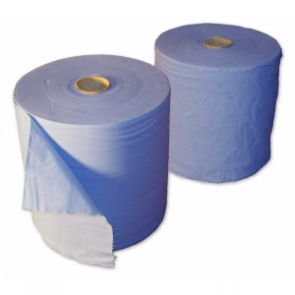Hygiene and Industrial Rolls