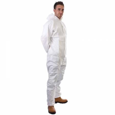 Disposable Protective Wear