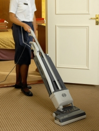 Sebo Upright Vacuum