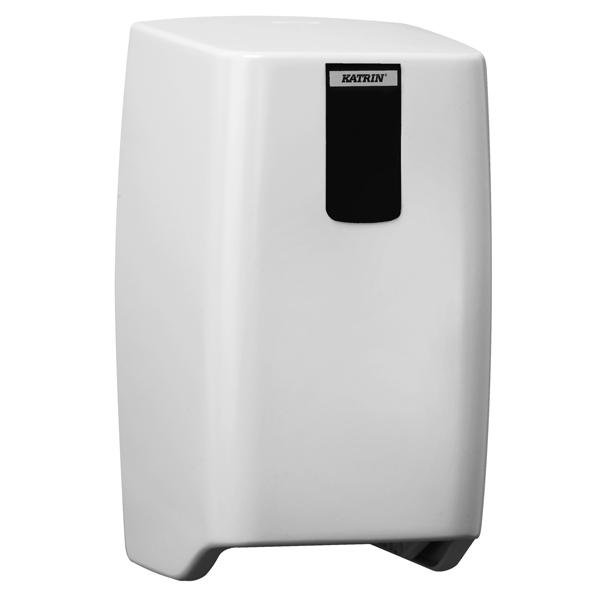 Toilet Roll Dispensers