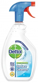 Dettol Anti Bacterial Surface Cleanser Spray