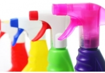 Cleaning chemicals, for all cleaning & polishing needs.